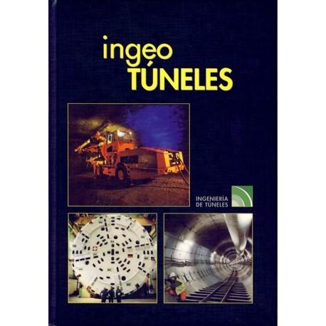 INGEO TUNELES - Volumen 3