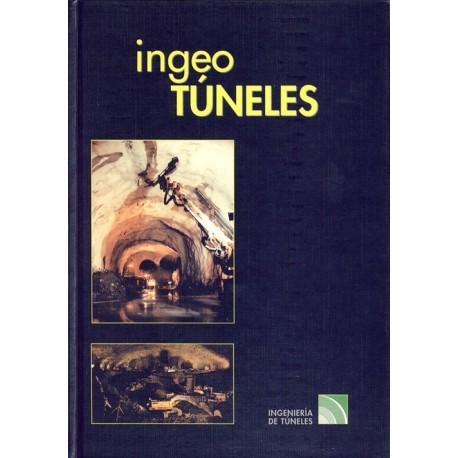 INGEO TUNELES - Voolumen 1