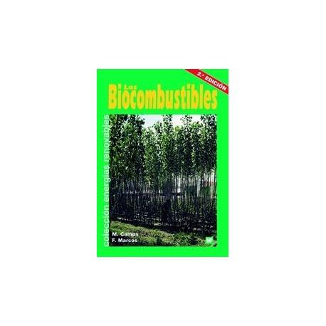 LOS BIOCOMBUSTIBLES- 2ª Edición