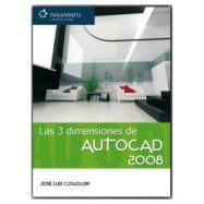 LAS TRES DIMENSIONES DE AUTOCAD 2008