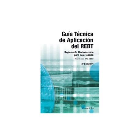 GUIA TECNICA DE APLICACION DEL RBT - 3ª Edición