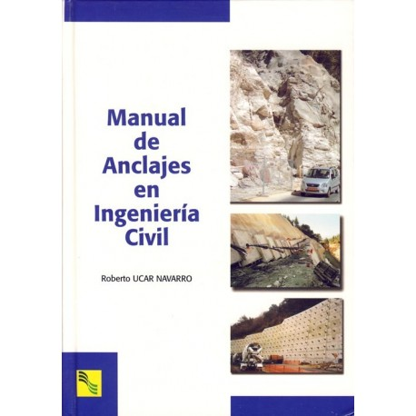 MANUAL DE ANCLAJES EN INGENIERIA CIVIL