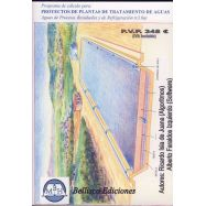 WCEDEP. Programa de Cálculo para Proyectos de Plantas de Tratamiento de Aguas (Proceso, Residuales y de Refrigeración)