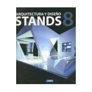 ARQUITECTURA Y DISEÑO: STANDS 8