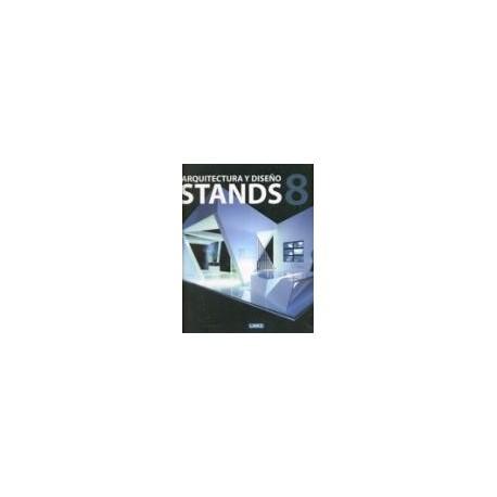 ARQUITECTURA Y DISEÑO: STANDS 8