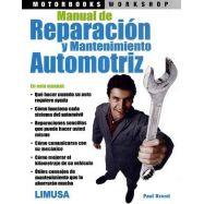 MANUAL DE REPARACION Y MANTENIMIENTO AUTOMOTRIZ