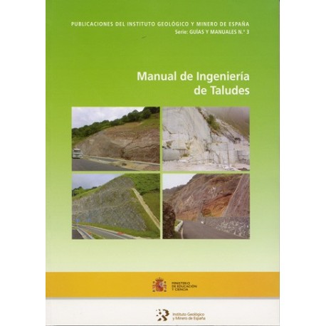 MANUAL DE INGENIERIA DE TALUDES