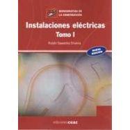 INSTALACIONES ELECTRICAS 1