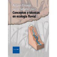 CONCEPTOS Y TECNICAS EN ECOLOGIA FLUVIAL