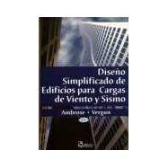 DISEÑO SIMPLIFICADO DE EDFICIOS PARA CARGAS DE VIENTO Y SISMO