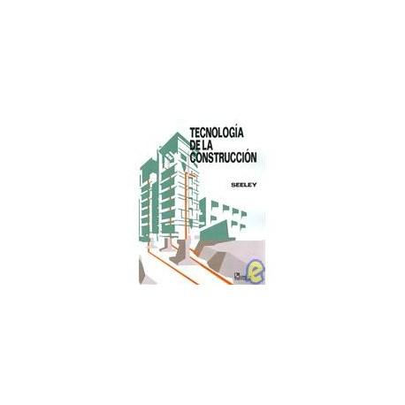 TECNOLOGIA DE LA CONSTRUCCION