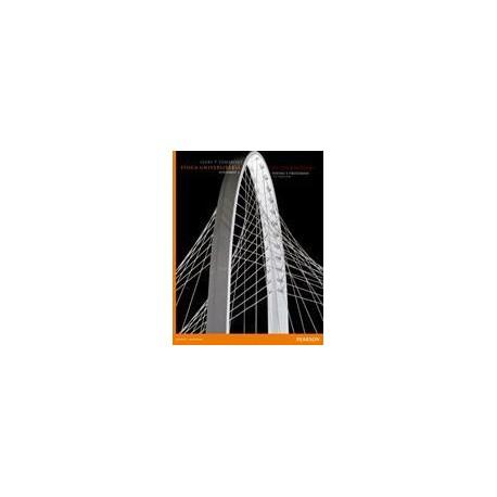 FISICA UNIVERSITARIA, Volumen II - 13ª Edición. Con Física Moderna