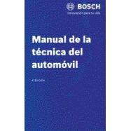 MANUAL DE LA TECNICA DEL AUTOMOVIL- 4ª Edición