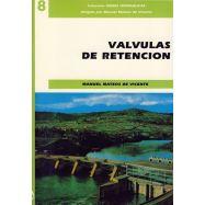 VALVULAS DE RETENCION