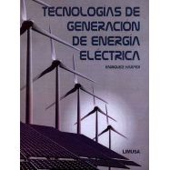 TECNOLOGIAS DE GENERACION DE ENERGIA ELECTRICA