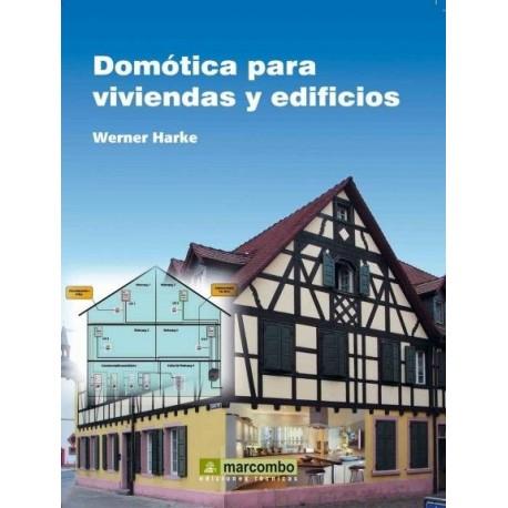 DOMOTICA PARA VIVIENDAS Y EDIFICIOS
