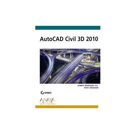 AUTOCAD CIVIL 3D 2010