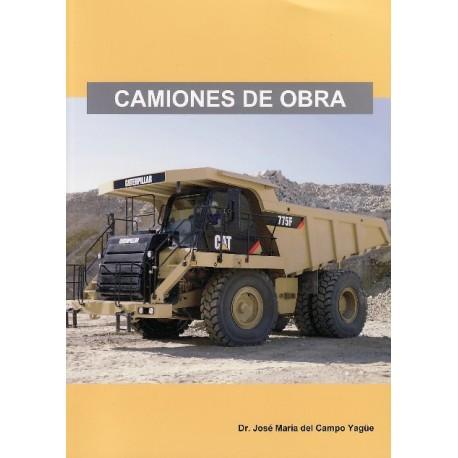CAMIONES DE OBRA
