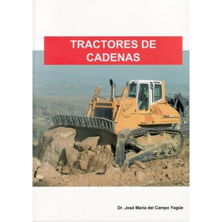 TRACTORES DE CADENAS