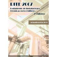 RITE 2007 - 3ª Edición (Actualizado a Mayo de 2013)