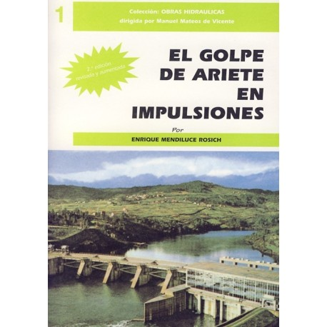 EL GOLPE DE ARIETE EN IMPULSIONES