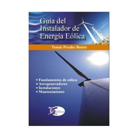 GUIA DEL INSTALADOR DE ENERGIA EOLICA