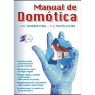 MANUAL DE DOMOTICA