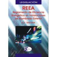 REEA. Reglamento de Eficiencia Energética