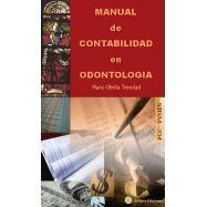 MANUAL DE CONTABILIDAD EN ODONTOLOGIA