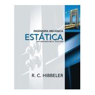 INGENIERIA MECANICA. ESTATICA - 12ª Edición