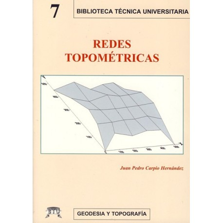 REDES TOPOMETRICAS