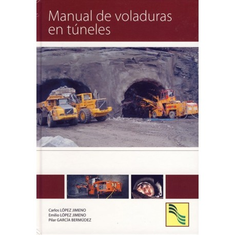 MANUAL DE VOLADURAS EN TUNELES