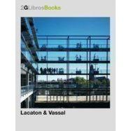 2G LIBROS. Lacaton&Vassal