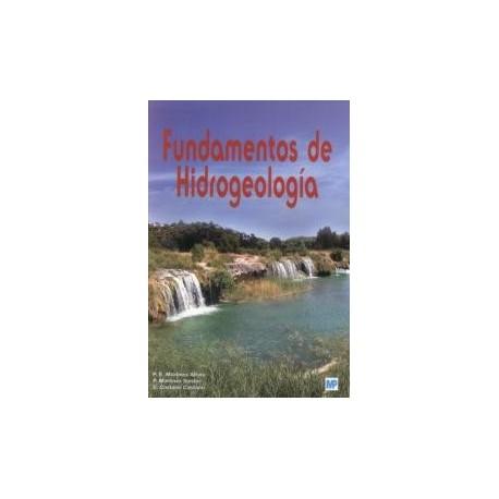 FUNDAMENTOS DE HIDROGEOLOGIA