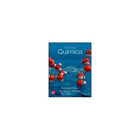 QUIMICA - 11ª Edición