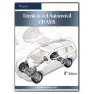 TECNICAS DEL AUTOMOVIL. CHASIS