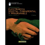 ELECTRONICA FUNDAMENTAL Y PROGRAMABLE - 4ª Edición