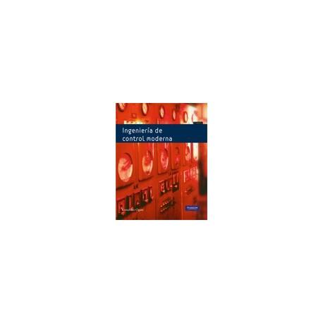 INGENIERIA DE CONTROL MODERNA - 5ª Edicion