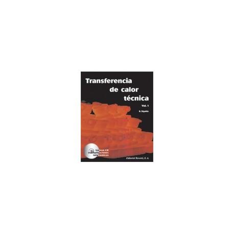 TRANSFERENCIA DE CALOR TECNICA