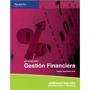 GESTION FINANCIERA - 3ª Edición