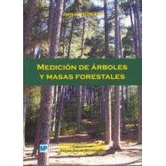 MEDICION DE ARBOLES Y MASAS FORESTALES