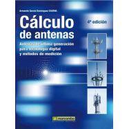 CALCULO DE ANTENAS - 4ª Edición