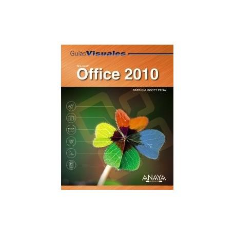 OFFICE 2010 - Guía Visual
