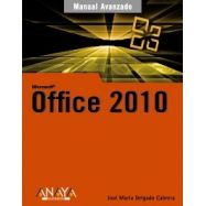 office 2010 - Manual Avanzado