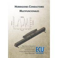 HORMIGONES CONDUCTORES MULTIFUNCIONALES