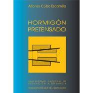 HORMIGON PRETENSADO