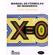 MANUAL DE FORMULAS DE INGENIERIA