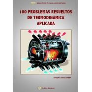 100 PROBLEMAS RESUELTOS DE TERMODINAMICA APLICADA