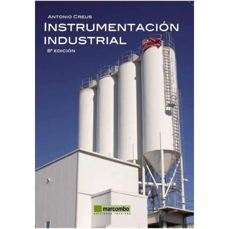 INSTRUMENTACION INDUSTRIAL - 8ª Edición