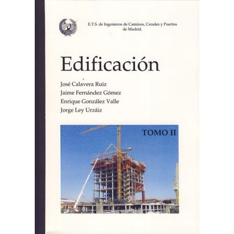 EDIFICACION. Tomo 2